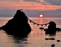 日本人の心のふるさと・伊勢神宮の神様「アマテラス」を知ろう│日本の神様