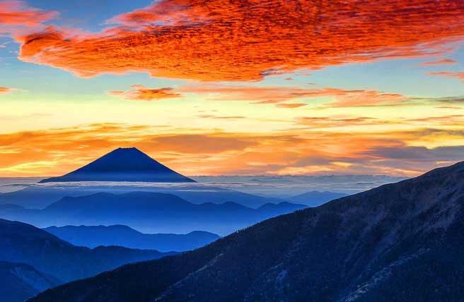 富士山 信仰