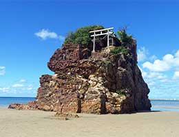 神在月・神無月とは?由来に関わる出雲大社の神様「オオクニヌシ」を知ろう|日本の神様
