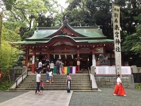 来宮神社|來宮神社(きのみや神社)