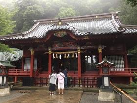 伊豆山神社(いずさん神社)