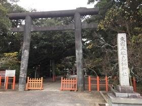 息栖神社(いきす神社)