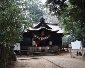 氷川女體神社(氷川女体神社)