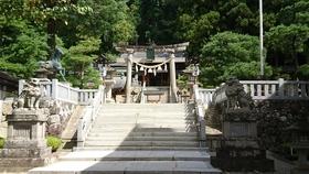 櫻山八幡宮(桜山八幡宮)