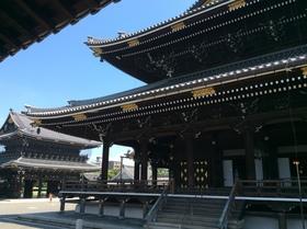 真宗本廟(東本願寺)