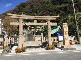 東叶神社(ひがしかのう神社)