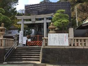 西叶神社(にしかのう神社)