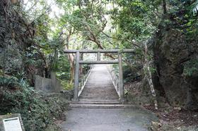 シルミチュー霊場(しるみちゅーれいじょう)