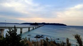 角島大橋(つのしまおおはし)